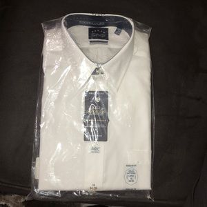 Other - Eagle dress shirt